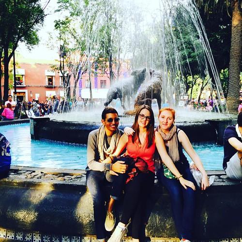 Órale, mi gente! Dónde está Hugüito? #méxico #coyoacán #mxdf #guero #chilango