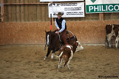 BJ1A8217 (yoann.coin) Tags: horse france western cutting ncha remoray