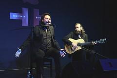 Festival Flamenco de Tokio /  (Instituto Cervantes de Tokio) Tags: music flamenco institutocervantes cante
