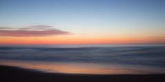 First shot of the day    Bungan Beach {Explore 78, 2015/10/09} (David Marriott - Sydney) Tags: longexposure seascape reflection beach sunrise dawn sand sydney australia newport nsw newsouthwales bungan bunganbeachreserve