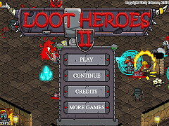 掠奪英雄2(Loot Heroes 2)