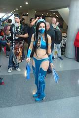 NYCC 2015 10-11-15 (68) (Gothicdanny) Tags: nyc hot sexy beautiful cosplay manhattan gorgeous mortalkombat javitscenter kitana nycc jacobjavitscenter newyorkcomiccon nycc2015 ladykaylee newyorkcomiccon2015