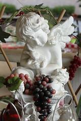 Broken Angel (Maia Wilson) Tags: broken beauty angel cherub