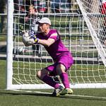 Petone FC v Victoria University 21
