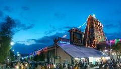 Festival Time - Parthasarathi Temple (Alan Vel) Tags: sunset india sunrise temple madras divine hindu chennai hinduism tamil deity tamilnadu nexus southindia mylapore தமிழ்நாடு triplicane mobilephotography parthasarathytemple சென்னை tamilnadutourism nexusphotography திருவல்லிக்கேணி பார்த்தசாரதிகோவில்
