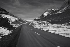 Albula mountain pass (Toni_V) Tags: road leica bw monochrome schweiz switzerland blackwhite europe suisse hiking strasse perspective rangefinder mp svizzera albula schwarzweiss engadin wanderung oberengadin 2015 graubünden grisons albulatal svizra summiluxm leicam grischun 35mmf14asph passstrasse digitalrangefinder niksoftware 35lux messsucher albulapass engiadinota 151024 silverefexpro2 35mmf14asphfle typ240 ©toniv m2402147