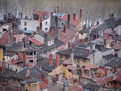 IMG_5171 (BL : : photos) Tags: lyon toits chemines vieuxlyon sane tuiles sx110 canonpowershotsx110is