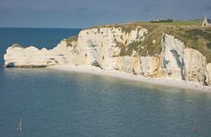 Normandia Etretat (13) (lucabovo) Tags: france mare francia etretat normandia scogliere scogliera alabastro alabatre cotealabatre