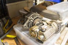 20151207-LRC13563.jpg (ellarsee) Tags: parts jasmine carparts mgbgt
