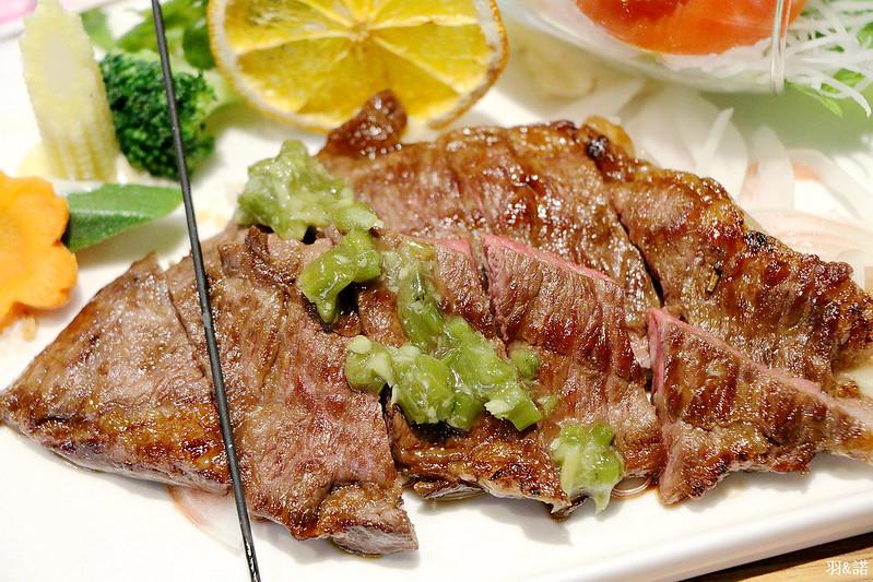 東街日本料理107