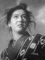 Setsuko Hara passed away September 6th 2015.