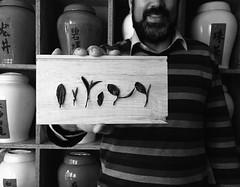 Organico t oolong Bai Hao oolong, cosecha de otoo 2015 (Tetere Barcelona) Tags: tea te chayi cha oolongtea tealeaf chaye taiwantea organictea orientalbeauty teaart bellezaoriental wulongcha dongfangmeiren baihaooolong teorganico teoolong baihaowulongcha