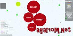Agario Private Server (Slither io Unblocked) Tags: private server agar agario agariom