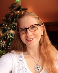 #M4H15WK50 SELF PORTRAIT (Michelle Vinnacombe) Tags: selfportrait headshot redhair m4h15wk50