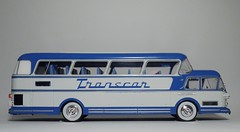 Isobloc 656DH Transcar (8) (dougie.d) Tags: france bus scale coach model panoramic 1956 autobus panoramique 143 diecast autocar ixo ludewig hachette modelbus autocoach altaya busmodel transcar isobloc floirat isobloc656dh 15decker