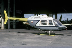 1162 - Bell 206B Jet Ranger - Mexican Air Force - Opa Locka - 26-Nov-79 (THE Graf Zeppelin) Tags: bell florida helicopters kopf jetranger opf b206 mexicanairforce opalocka 1162 19791126