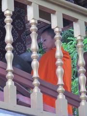 """Luang Prabang: le temple Vat  Sene Soukharam <a style=""""margin-left:10px; font-size:0.8em;"""" href=""""http://www.flickr.com/photos/127723101@N04/23761120282/"""" target=""""_blank"""">@flickr</a>"""