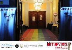 OMOVIE 8 - 2015 - ASTRA (iKenLGBT) Tags: gay ii lgbt l trans federico astra questioning orientale lesbica omofobia iken lingue lgbtq