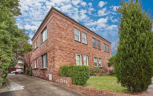 2/13 Frederick Street, Ashfield NSW
