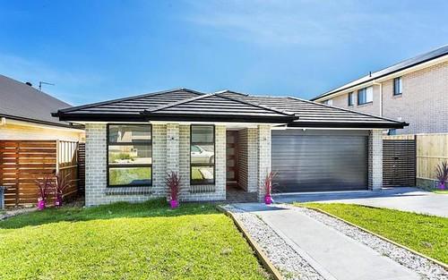 16 Stynes Avenue, Kellyville NSW 2155