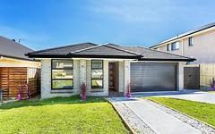 16 Stynes Avenue, Kellyville NSW