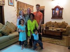 IMG_3687 (mohandep) Tags: families friends bangalore visit shaffers kalyan kavya anjana derek people