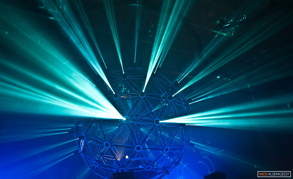 Sensation · Source of Light