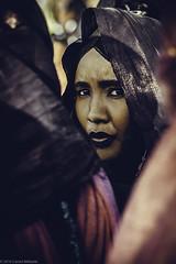 Woman of the desert (melcadebiskra) Tags: djanet desert algeria algerie sahara woman femme