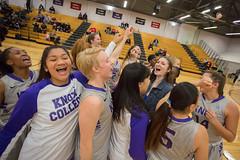 Women's Basketball 2016 - 2017 (Knox College) Tags: knoxcollege prairiefire women college basketball monmouth athletics sports indoor team basketballwomen201738025