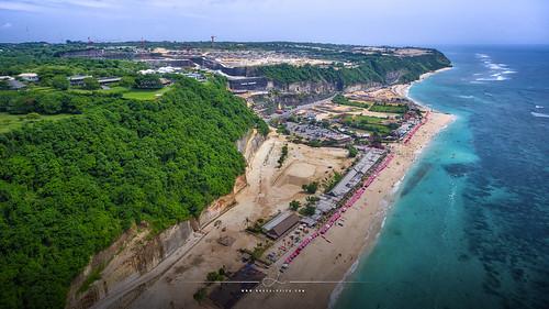 Pandawa Beach Bali