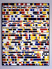 GENISIS (RobertPlojetz) Tags: plojetz robert robertplojetz print printmaking monoprint art paper acrylic abstract