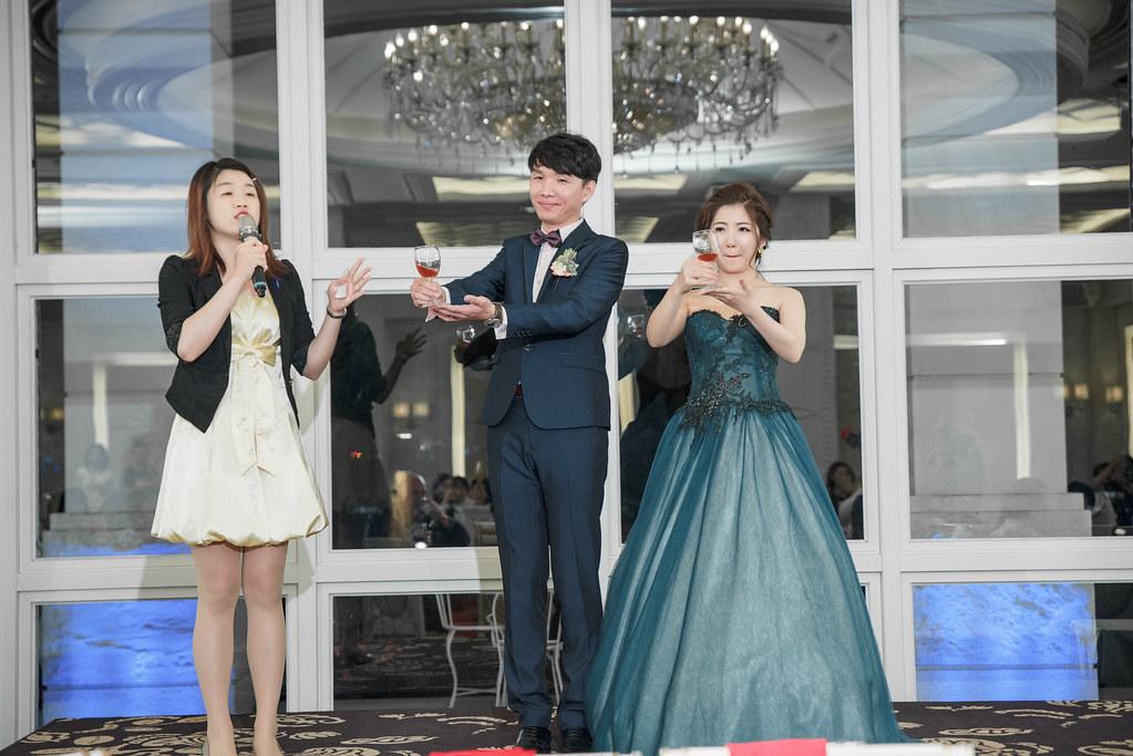 095台中中僑 優質婚禮紀錄推薦