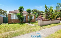 1 Flinders Rd, Cronulla NSW