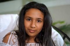 Magda's daughter (Carlos A. Aviles) Tags: children kids niños juventud youth