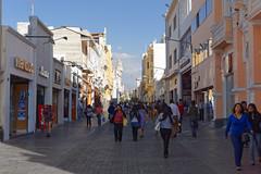 Deptak Mercaderes | Mercaderes street