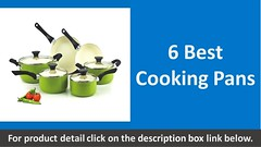 6 Best Cooking Pans | Cooking Pan Reviews (elizbethsmith915) Tags: seo search engine optimization web design consulting reputation brand management social media lead generation business services grants pass youtube