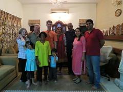 IMG_3690 (mohandep) Tags: families friends bangalore visit shaffers kalyan kavya anjana derek people