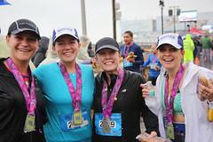 April Fools Half Marathon - April 2-3, 2016
