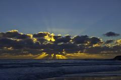 Santa Cruz sunset (Bob Nastasi) Tags: bobnastasi santacruz california pacificocean sunset d800e