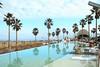 Valencia - Marina Beach Club (marsca83) Tags: valencia marinabeachclub spiaggia acqua meraviglia spagna mare palme