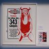 Le retour des 343 salopes (OliveTruxi (1 Million views Thks!)) Tags: artistes françoise libération liberté palais palaisdetokyo paris pétrovitch tokyo une france