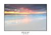 Sunrise Jervis Bay NSW Australia (sugarbellaleah) Tags: sunrise travel tourism beach jervisbay seaside australia beautiful sensational morning clouds nature unspoilt idyllic fantastic recreation vacation holiday getaway sand sea landscape seascape waves tide water reflections amazing perfect day