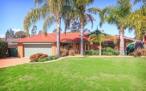 25 Heppner Court, Thurgoona NSW 2640