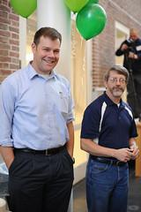 Happy 150th Thayer School (Thayer School of Engineering at Dartmouth) Tags: dartmouth thayer engineering 2016 atrium event staff faculty thayer:filename=kml20170110005