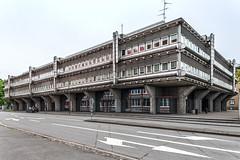 (ilConte) Tags: malmö sweden svezia sverige architettura architecture architektur bernnyberg