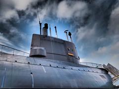 EM10II-2030639 (Luc de Schepper) Tags: denhelder hrmstonijn marinemuseum olympus1240mmf28 olympusem10ii submarine noordholland netherlands