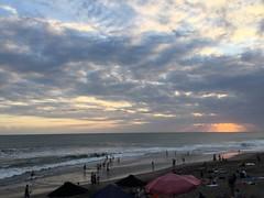 IMG_5263 (Bali .com - Snapshots from the Island of the Gods) Tags: finns beach balibeach canggu bali balicom balidotcom sunset beachclubs balisunsets wisata baliwisata