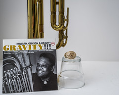 Aggie Ring Gets Some Tuba Jazz Music (flickr4jazz) Tags: shrewsbury newjersey unitedstates us