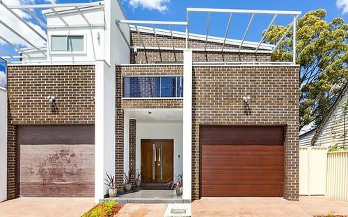 102a Louis Street, Granville NSW 2142