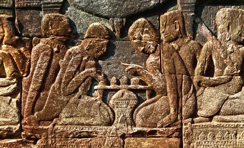 """Chaturanga-makruk / Escenarios y artefactos de recreación meditativa en lndia y el sudeste asiático • <a style=""""font-size:0.8em;"""" href=""""http://www.flickr.com/photos/30735181@N00/32522163115/"""" target=""""_blank"""">View on Flickr</a>"""